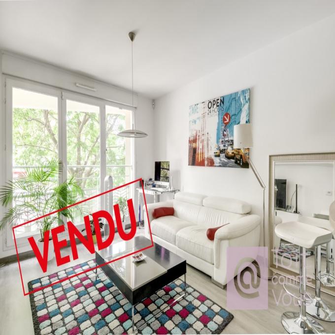Offres de vente Appartement Bagnolet (93170)