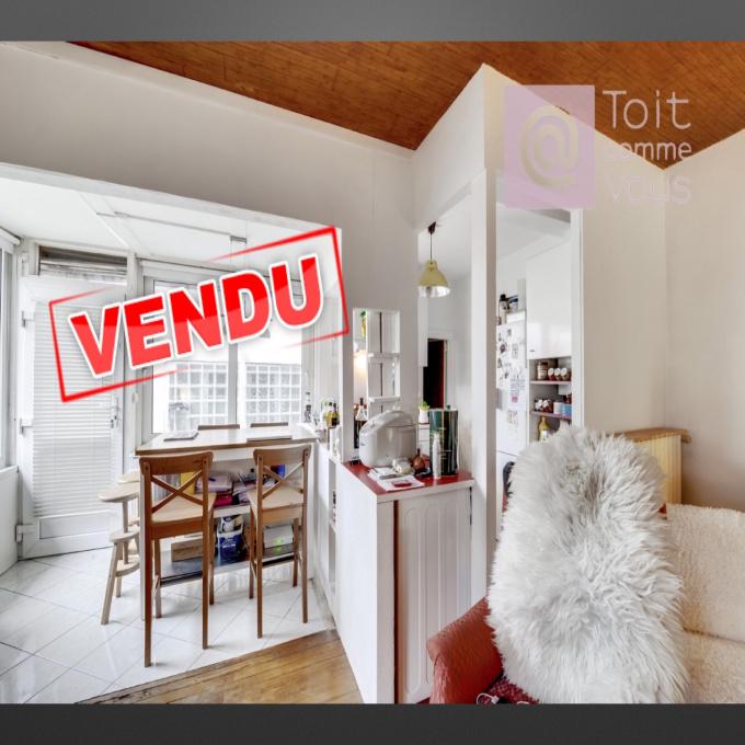 Offres de vente Maison Montreuil (93100)