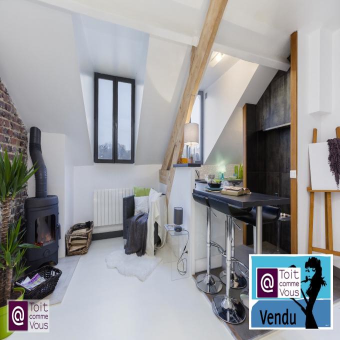 Offres de vente Appartement Rosny-sous-Bois (93110)