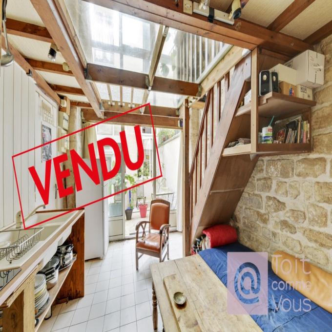 Offres de vente Loft Paris (75011)