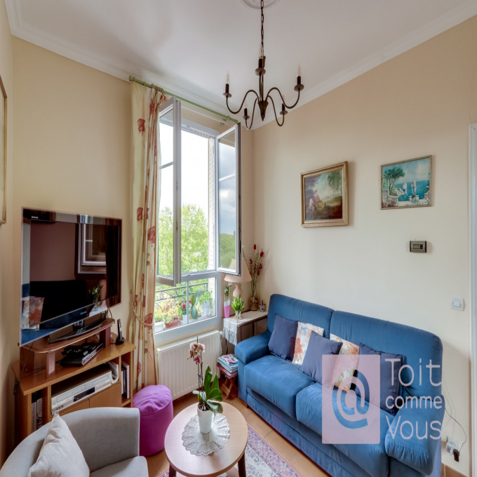 Offres de vente Duplex Montreuil (93100)