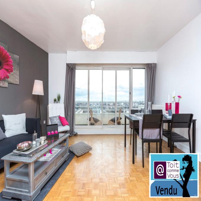 Offres de vente Appartement Champigny-sur-Marne (94500)
