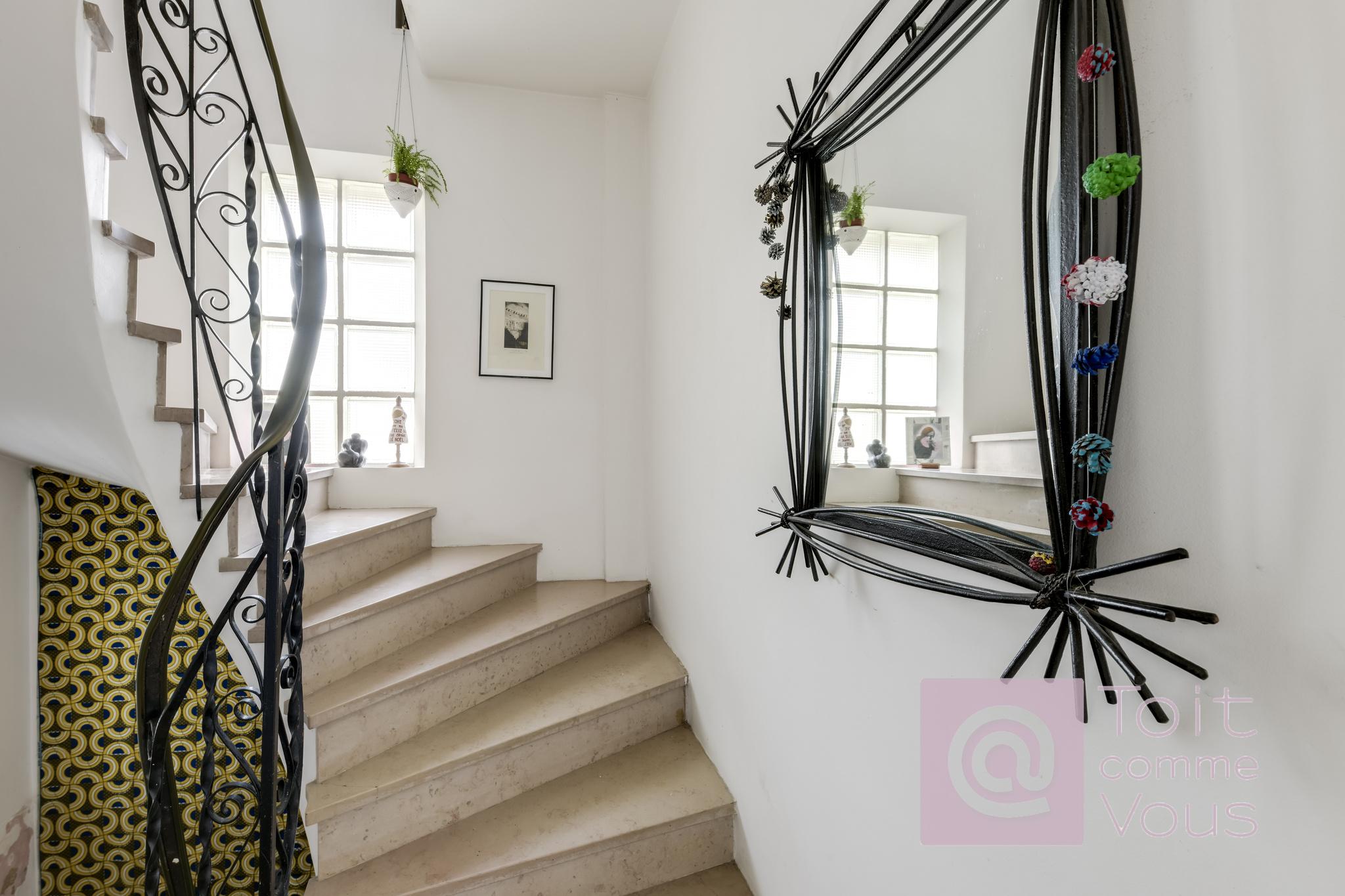 vente Maison individuelle de 163m2 avec un jardin de 140m2 | Toit Comme Vous Immobilier